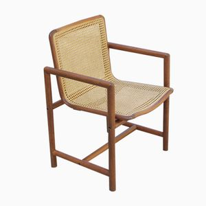 Bambus Chair von Branko Uršič für Stol Kamnik, 1977