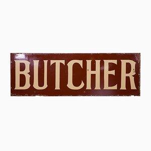 Panneau de Boucher Antique