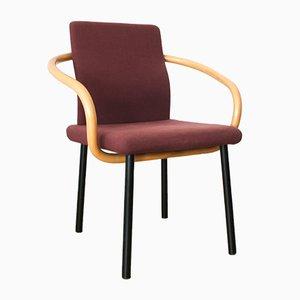 Chaise Mandarin Violette par Ettore Sottsass pour Knoll