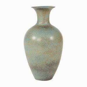 Stoneware Floor Vase by Gunnar Nylund for Rörstrand, 1950s