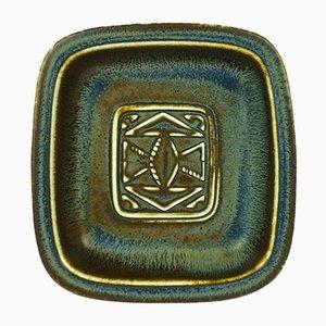 Vintage Ceramic Tray by Gunnar Nylund for Rörstrand