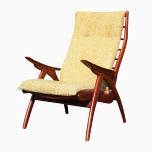 Mid-Century Chair by Rob Parry for De Ster Gelderland