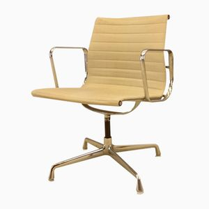 Swivel Office Armchair by Charles & Ray Eames for Vitra, 1970s