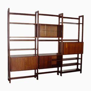 Modular Bookcase by Jose Espinho for Olaio, 1960s