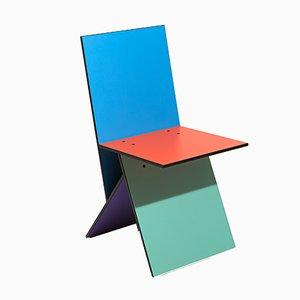 Vilbert Chair by Verner Panton for Ikea, 1990s