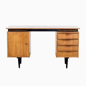 Teak Writing Desk by Cees Braakman for Pastoe, 1960s