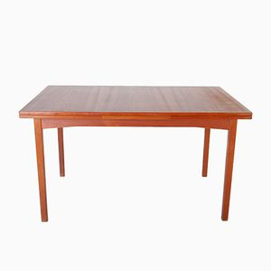 Vintage Teak Dining Table from Ulferts