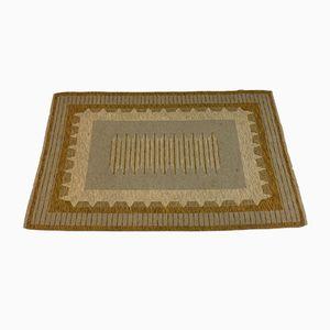 Scandinavian Mid-century Carpet
