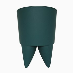 Green Bubu Stool by Philippe Starck