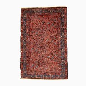 Handgemachter Persicher Vintage Lilihan Teppich, 1920er