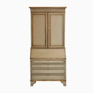 Gustavian Secretaire, 18th Century