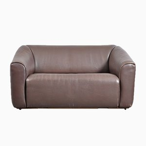 Vintage Two-Seater DS47 Sofa from de Sede