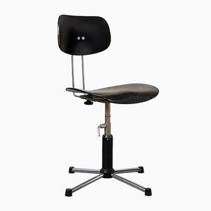 S 197 Swivel Chair by Egon Eiermann for Wilde+Spieth, 1980s