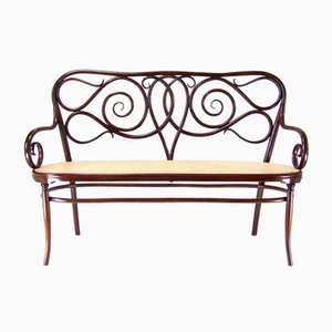 No. 4 Viennese Bench from Jacob & Josef Kohn, 1870s