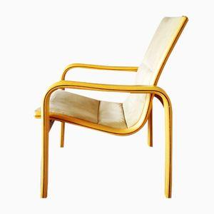 Vintage Melano Chair by Yngve Ekström for Swedese