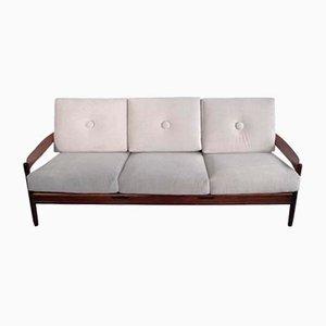Skandinavisches Mid-Century Modern Sofa