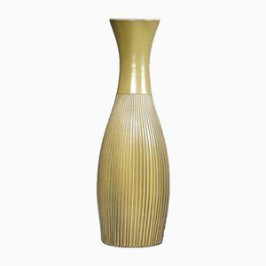 Palma Floor Vase by Hjördis Oldfors for Upsala Ekeby, 1950s