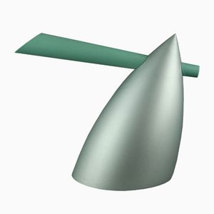 Hot Bertaa Hob Top Kettle by Philippe Starck for Alessi, 1990