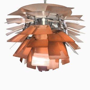 Vintage Artichoke Lampe von Poul Henningsen für Louis Poulsen