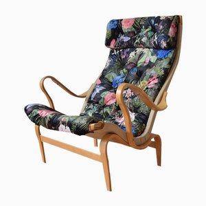 Mid-Century Pernilla Chair by Bruno Mathsson for Dux