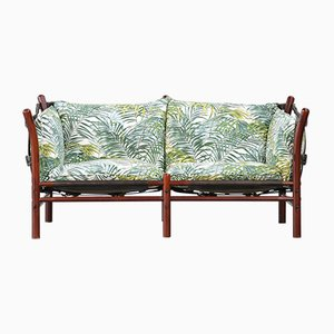 Mid-Century Swedish Sofa from Arne Norell