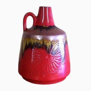 Mid-Century Model 54-4 Vase