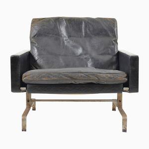 PK31 Chair by Poul Kjærholm for E. Kold Christensen, 1950s