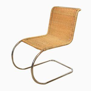 S533 Freischwinger Stuhl von Ludwig Mies van der Rohe für Thonet, 1930er