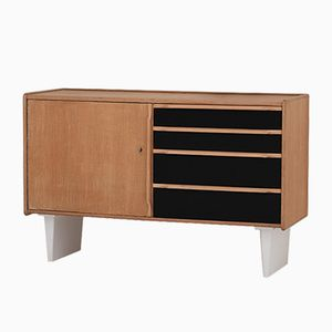 Sideboard by Cees Braackman for UMS Pastoe, 1950s