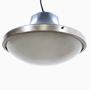 Italian Mid-Century Ceiling Light by Sergio Mazza for Artemide