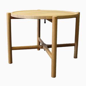 Table d'Appoint Model PP35 en Chêne par Hans J. Wegner pour PP Møbler, 1960s