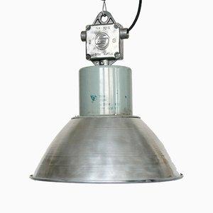 Lampe à Abat-jour Industrielle en Aluminium
