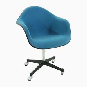 Vintage Office Chair by Charles & Ray Eames for Vitra
