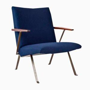 Dutch Mid-Century Lounhe Chair by Koene Oberman for Gelderland, 1950s