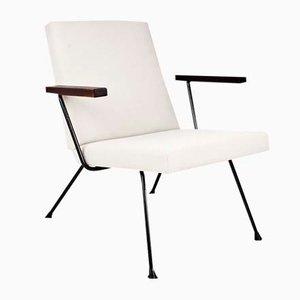 Niederländischer Mid-Century Modell 1409 Sessel von Andre Cordemeyer für Gispen