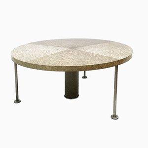 Vintage Ospite Tisch von Ettore Sottsass für Zanotta