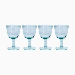 Wein Gläser von House Doctor, 4er Set