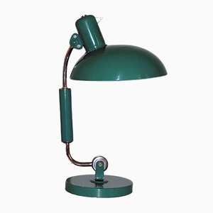 Vintage Bauhaus Table Lamp by Christian Dell for Koranda