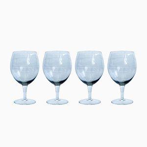 Bicchieri da vino di House Doctor, set di 4