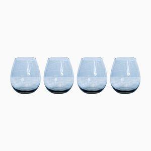 Bicchieri di House Doctor, set di 4