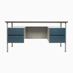 Vintage Schreibtisch von André Cordemeyer für Gispen