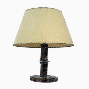 Lampe de Bureau Bureau Art Déco, 1930s