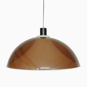 Lampe Vintage en Perspex