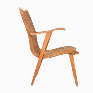 Fauteuil, Pays-Bas, 1957