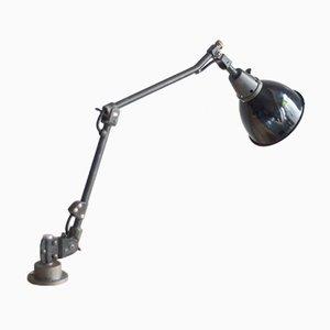 Lampe de Bureau Vintage par Curt Fischer pour Midgard