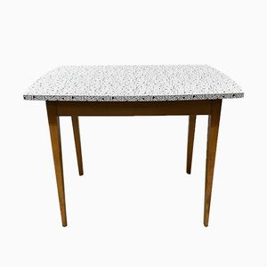 Mid-Century Modernist Formica Atomic Kitchen Table from Guilform, 1960s