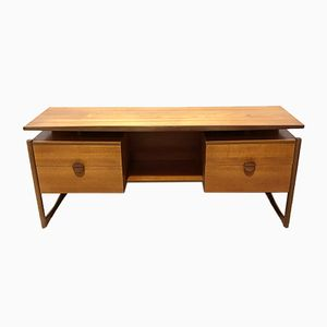 Mid-Century English Dressing Table, 1960s