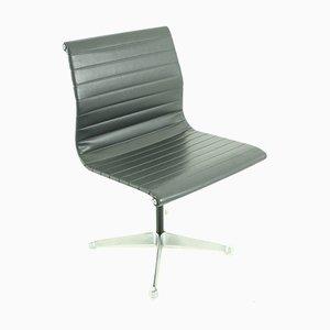 Vintage EA101 Stuhl von Charles & Ray Eames für Herman Miller