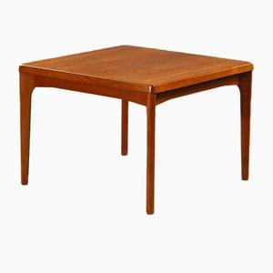 Table d'Appoint par Henning Kjærnulf pour Vejle Møbelfabrik, 1960s