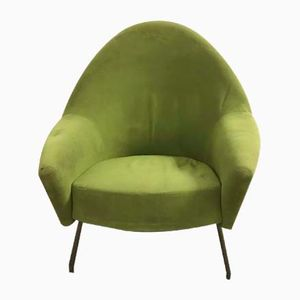 Vintage Model 770 Armchair by Joseph-André Motte for Steiner